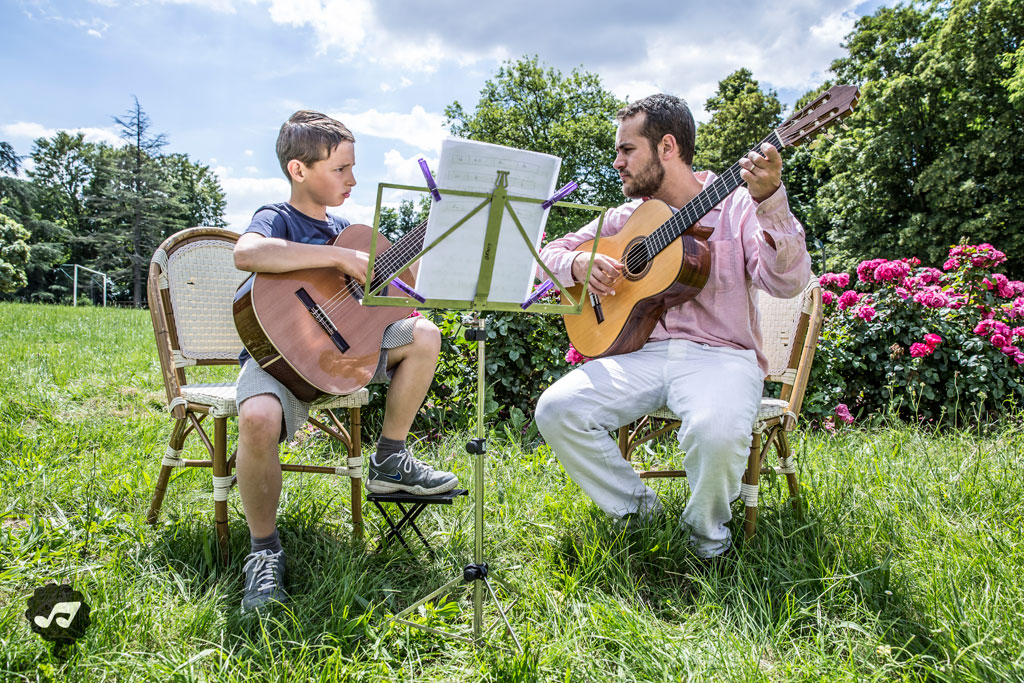 Accordissimo, stage de musique tous âges et tous niveaux