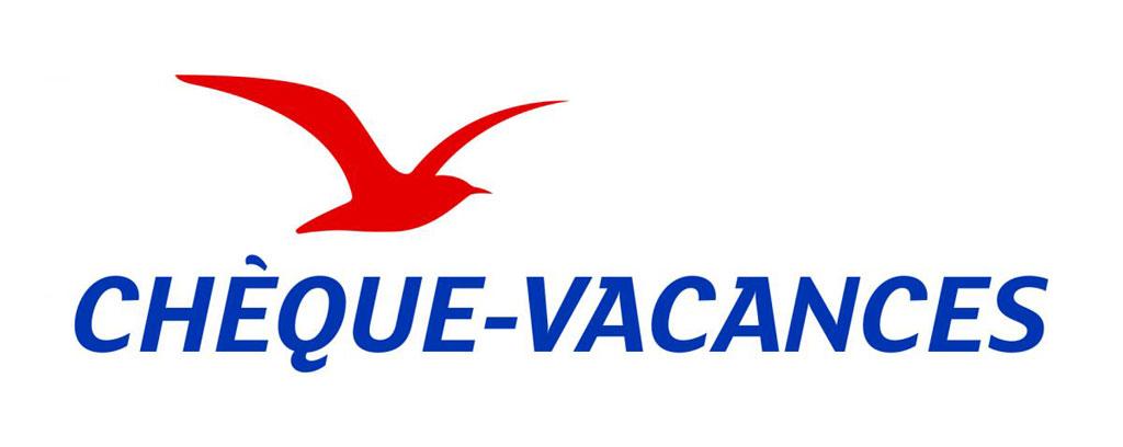 Logo ANCV (chèques vacances)