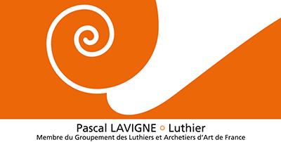 Pascal Lavigne, luthier à Grenoble, partenaire du stage de musique Accordissimo