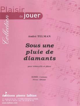 Sous une pluie de diamants - André Telman
