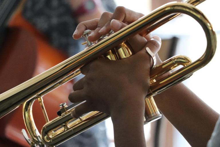 Accordissimo - Stage de jazz