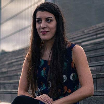 Louise Akili, professeur de piano, stage de musique Accordissimo