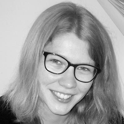 Julie Pumir, professeur de clavecin au stage de musique Accordissimo