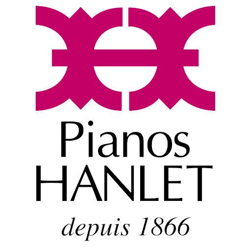 Pianos Hanlet, partenaire du stage de musique Accordissimo
